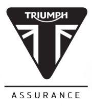 TRIUMPH ASSURANCE Au Mans 72