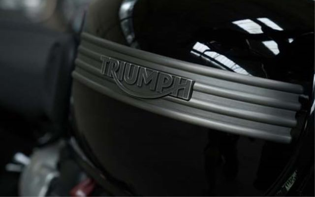 Concessionnaire Triumph Le Mans